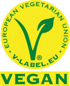 V-Label european vegetarian union
