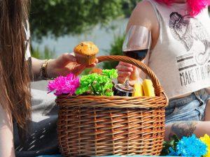 wein für jeden Anlass picknick