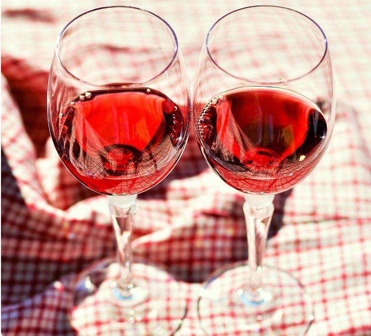 Alkoholgehalt im Wein