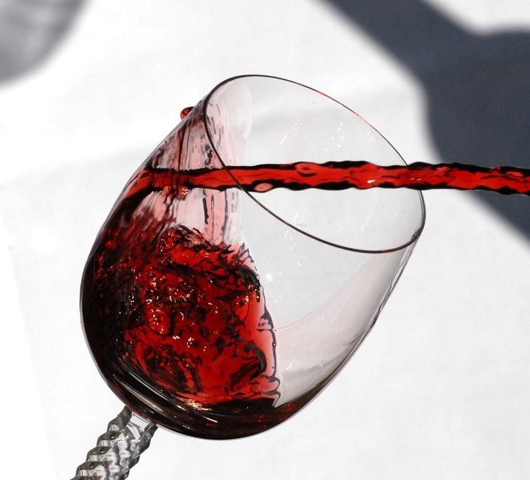 Wein selbst herstellen