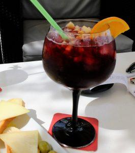 Sangria - Das spanische Original