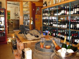 Weinkontor Darmstadt
